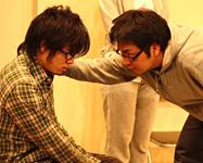 パラダイス・ロスト公演画像2